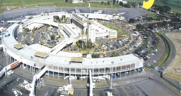 Kenyatta international airport