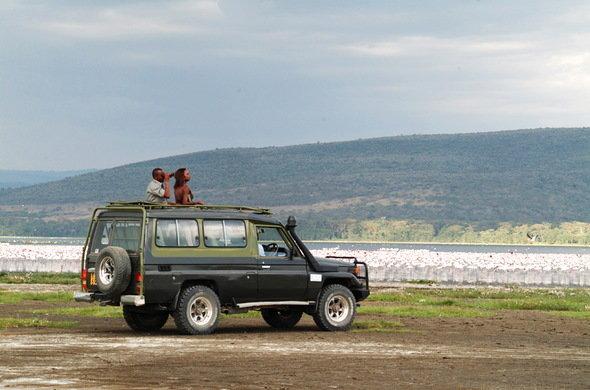 5 Days Lake Nakuru and Masai Mara safari