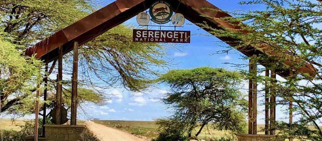 Serengeti National Park fees