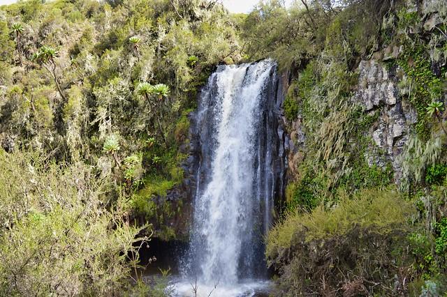 Karuru waterfalls