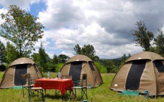 5 Days Tanzania budget camping safari