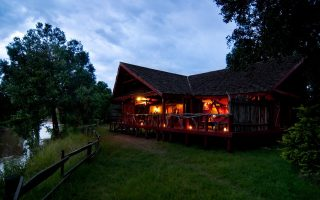 Royal Mara Safari Lodge