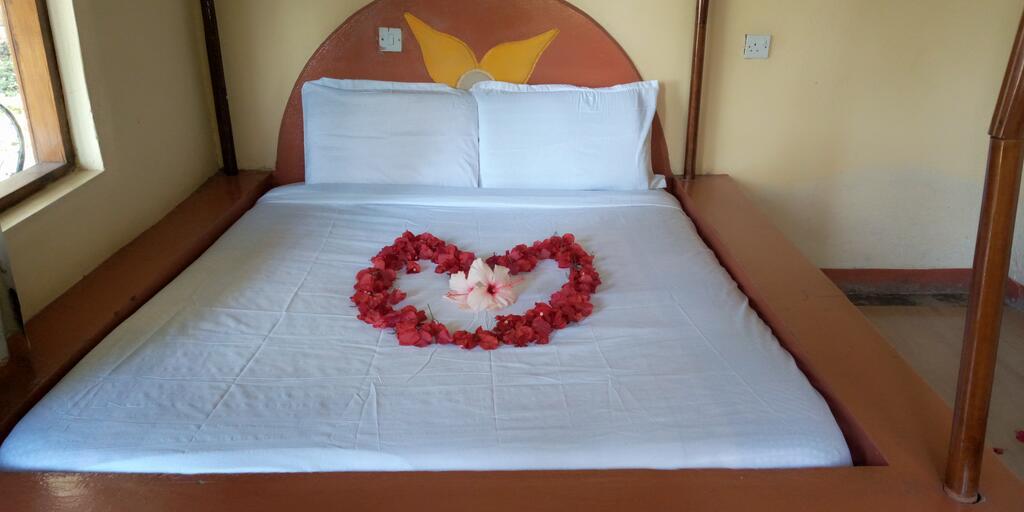 Triple Eden Naivasha Hotel