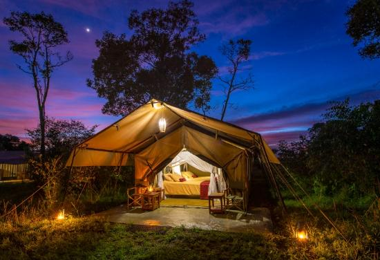 Karibu Mara Crossing Camp