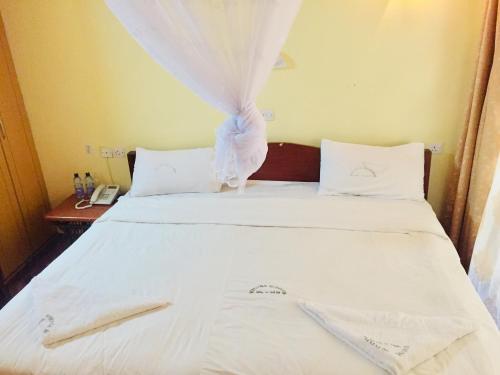 Vienna Woods Holiday Inn Hotel Nakuru