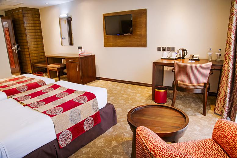 The Boma Inn Hotel Nairobi-Kenya