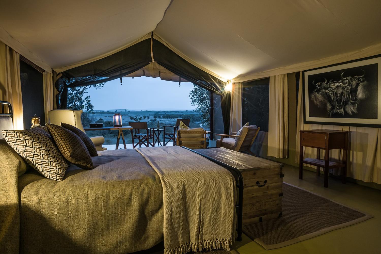 Entim Mara Camp-Masaai Mara National Park